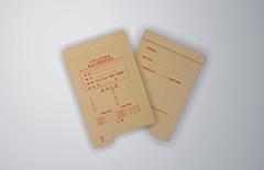机动车驾驶证档案袋 印刷 ...