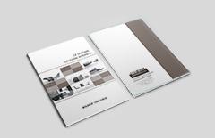 家居产品画册印刷