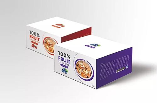 包装纸盒印刷工艺流程