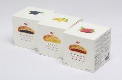 成都食品包装盒设计制作需要注意些什么?