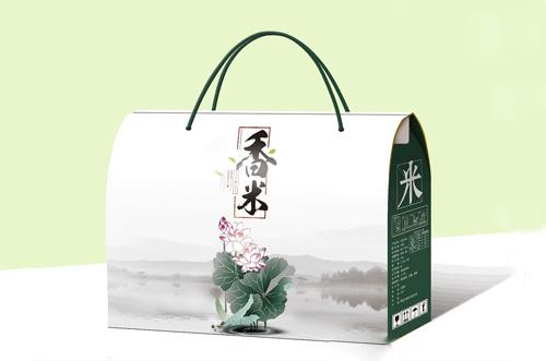 中国画元素在成都土特产包装设计中的应用