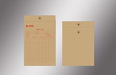 国家电网牛皮纸档案袋印刷