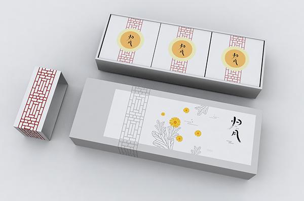 在礼品盒包装定制中融入传统文化理念设计