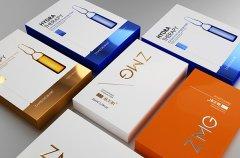 化妆品包装的造型设计决定着消费者的购买心