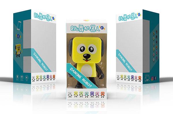 设计一款儿童益智玩具包装有哪些技巧?