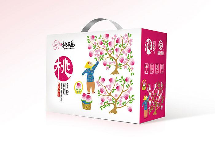 塑料提手礼盒包装的生产安装问题