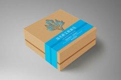 礼品盒包装上的压纹工艺与凹凸工艺的区别