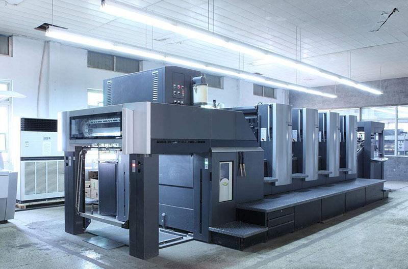 印刷厂告诉你影响印刷品质量的因素有哪些