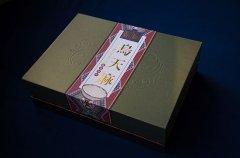 烫金工艺特点在礼品盒包装印刷中起到的作用