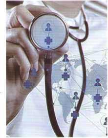 机遇和挑战并存,医疗智慧包装成未来大势所趋