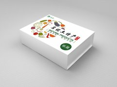 成都包装盒生产厂将文化符号运用于土特产包装