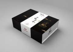 成都 茶叶 包装 盒设计创新...
