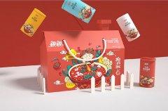 中国食品包装 礼盒 的发展...