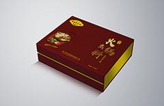火锅底料 礼盒 包装定制...