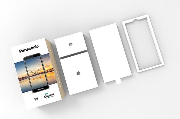 手机包装盒的结构图案及色彩对销量的影响