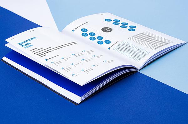 成都画册印刷工艺流程质量检查