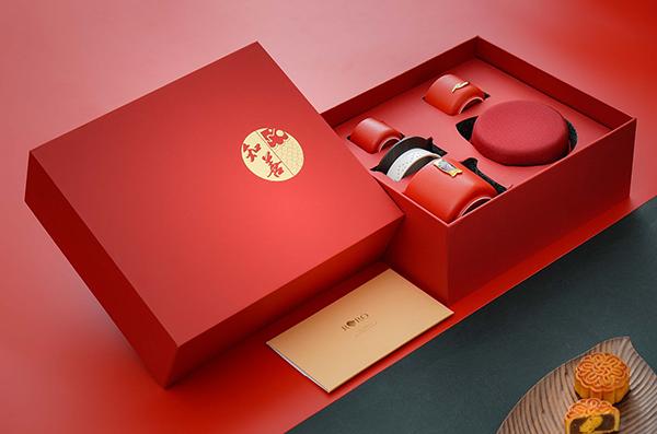 礼品盒制作中常见的问题及解决方法