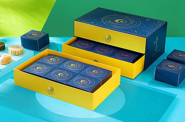 成都印刷厂的印刷技术对月饼包装的影响