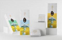 食品包装 印刷 防伪技术的...